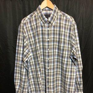Scott Barber Shirts - Scott Barber Button Down